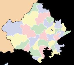 250px-Rajasthan_locator_map.svg