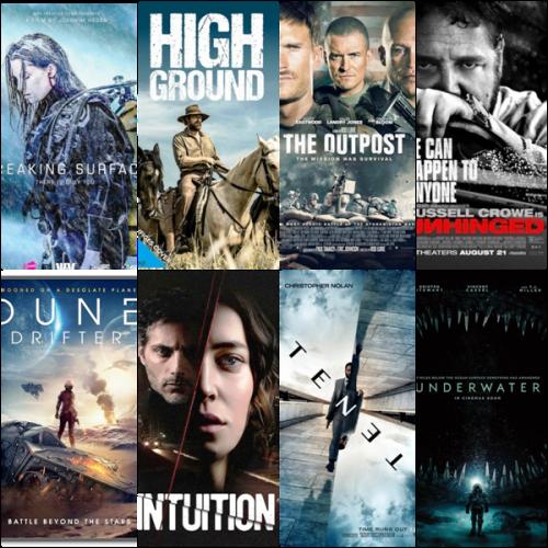 movies 2020